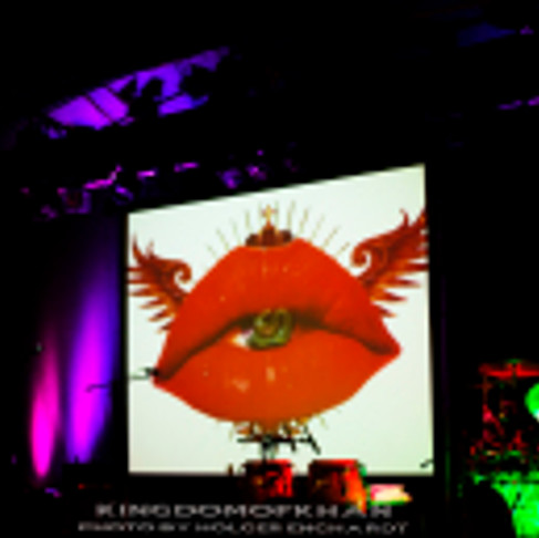 Bilder von Royal Press-Holger Enghardt. Ali Khan`s 60ster Geburtstag Part I, München Backstage &