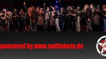 Das war Rock Against Rape in München 2018 - Bilder & Videos vom ersten Konzert in München. Pics