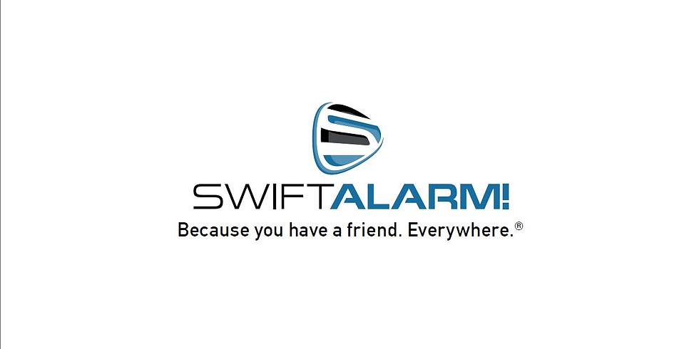 SwiftAlarm LAUNCH II