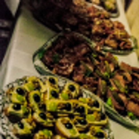 Betty`s Catering