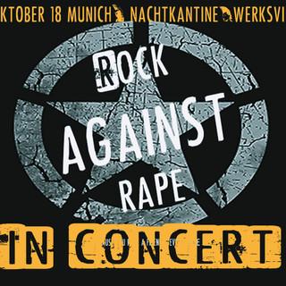 Rockagainstrage in concert Ali Khan mall sw.jpg
