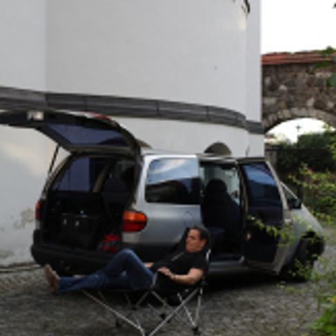 Lesung Passauer Kirchennacht Priesterseminar