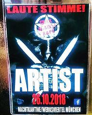 #backstagepass #rockagainstrape #alikhan