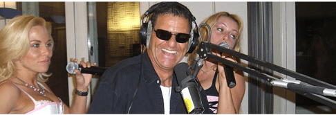 Radioszene:Kult-Moderator Ali Khan verlässt Charivari 95.5 München  Veröffentlicht am 26. Dez. 2012