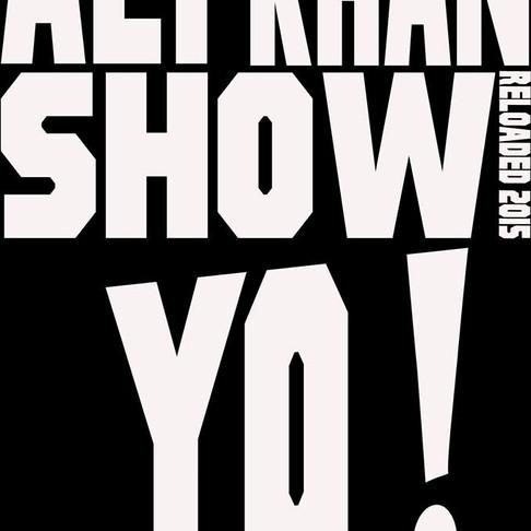 """PRESSE – BILD """"Ali Khan startet eine Bühnenshow"""" Nov.2014"""
