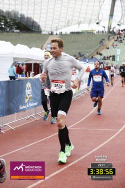 DR.KING Marathon - München