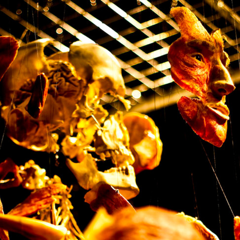 ALIve! 31.Oktober 2014 – Helloween -Lesung-Cafe Icarus -München,Riem