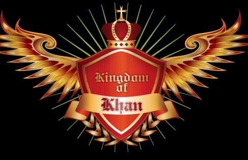 20.März 2014, Schoss-Zelt, München – Kingdom Of Khan besetzt offiziell die ersten Ministerien.