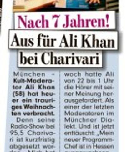 BILD -Radio aus. 27.12.2012