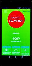 Swift-Alarm-App-Notrufsystem-ohne-Hinter