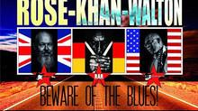 Rose Khan Walton ALIve! in Munich/Westpark/Rosengarten 21.Juni 2019 18 Uhr