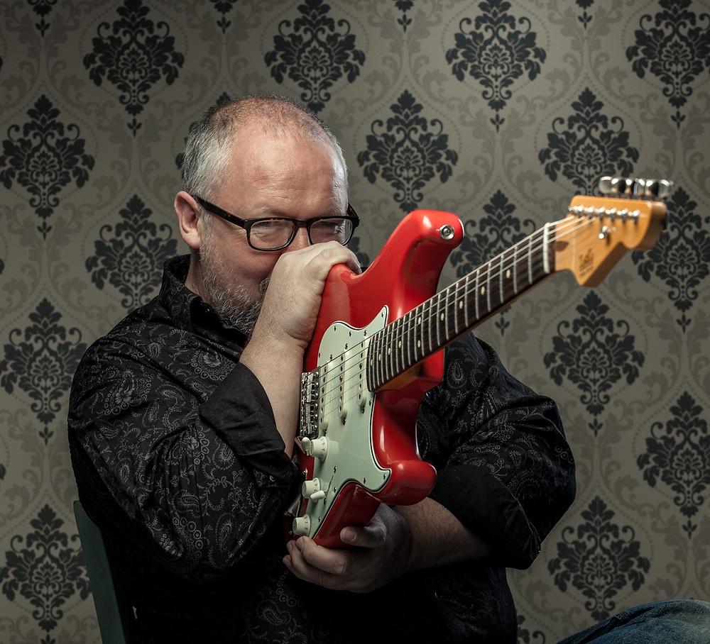 Paul Rose-Guitarmonster