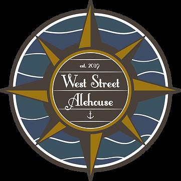West Street Alehouse logo.png