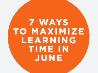 Avoiding the Attendance Slump: Strategies to Maximize Learning Time in June