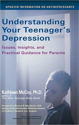 Understanding Your Teenagers Depressio