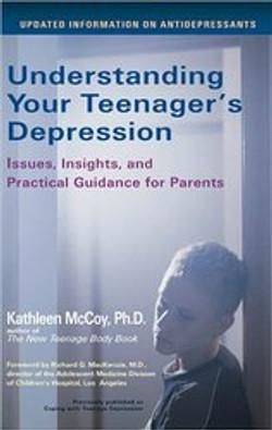 Understanding Your Teenagers Depressio