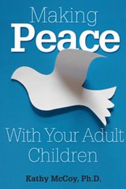 Peace with Adult Kids