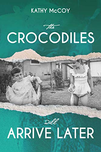 Crocodiles Cover