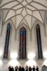 2018 Exultate Wasserkirche Zürich