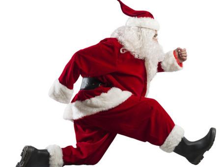 3 Workouts for Christmas Fun!
