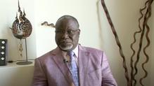 Pr. Raymond KOUDOU KessiéAncien Ambassadeur de Côte d'Ivoire en France et en Israël sur la crise