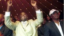 LAURENT GBAGBO, DEMANDE DE RECOURS DEVANT LA COMMISSION DES RECOURS DES RÉFUGIÉS