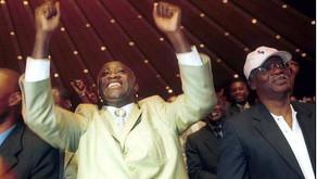 LES ACTES DU COLLOQUE   « Paix et réconciliation en Côte d'Ivoire : La Réconciliation nationale fact