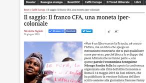 Il saggio: Il franco CFA, una moneta iper-coloniale