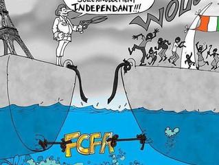 Per uno sguardo decoloniale sul franco CFA
