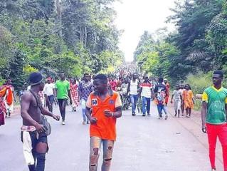 Una rivoluzione democratica in divenire: l'appello della Costa d'Avorio alla disobbedienza civile