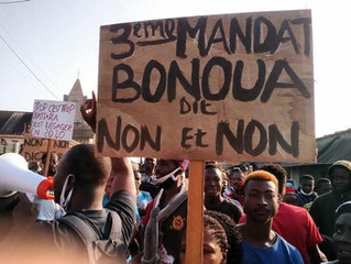 Ouattara's ugly downfall