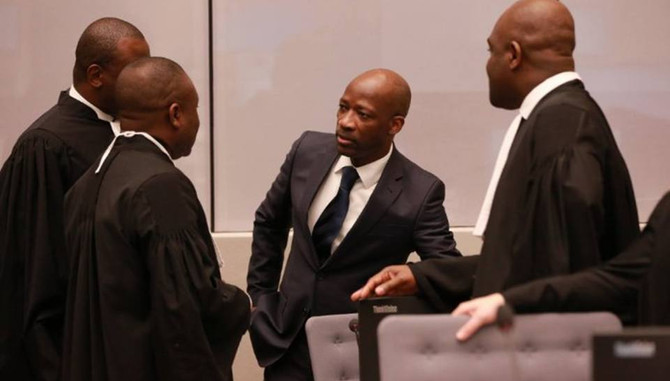 ICC justice in the dock, the Laurent Gbagbo and Charles Blé Goudé acquittal