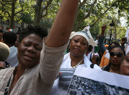TOUT CE QUE CELA DEMANDE,  Le néocolonialisme du XXIe siècle en Côte d'Ivoire