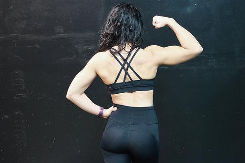 Kevlar 1 month strength program