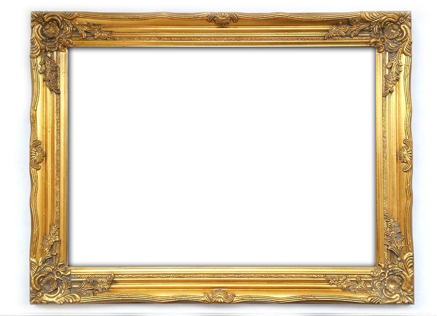 Cornice-Classica-Interno-50x70-cm-Quadro