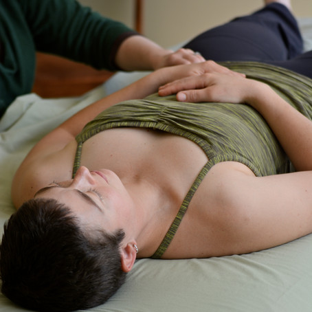 5 Reasons why CranioSacral Therapy may be the answer to your health concern