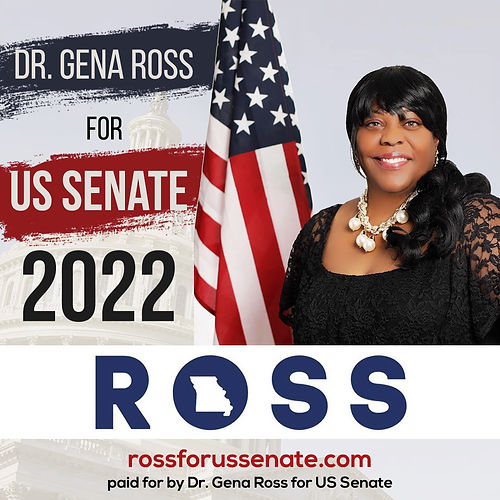 Paving the way for change. Dr. Ross.JPG