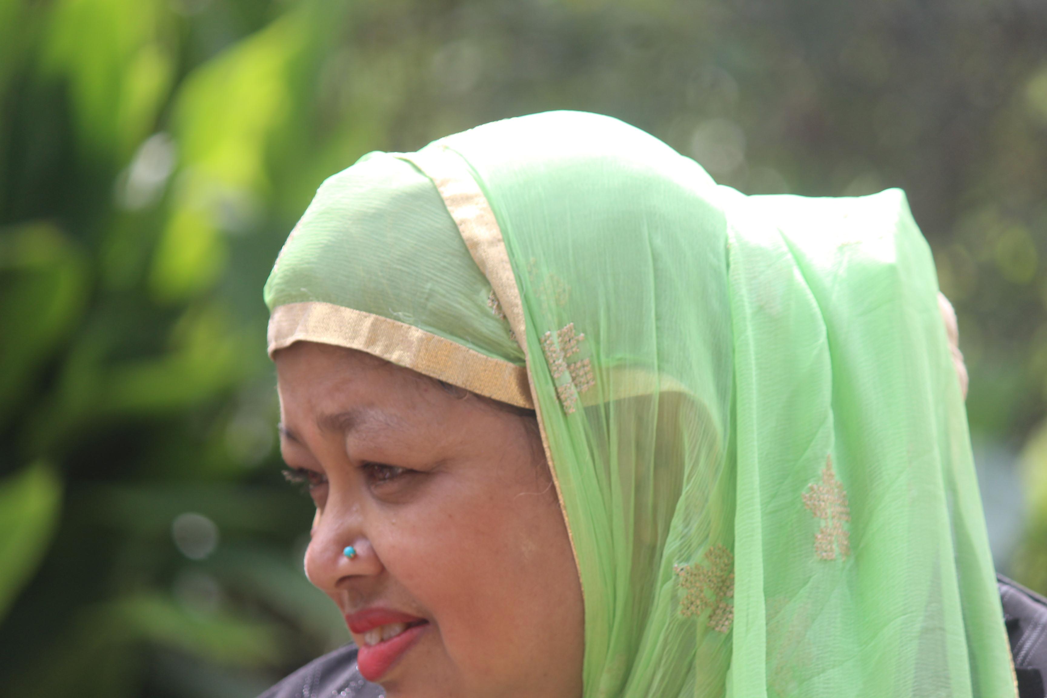 Shaista Ambar- President AIMWPLB