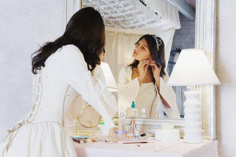 Quinceanera Mirror.jpg