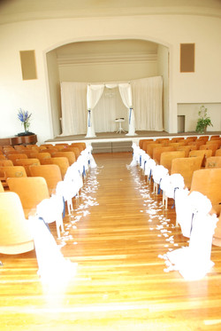 Bakersfield Wedding Venue