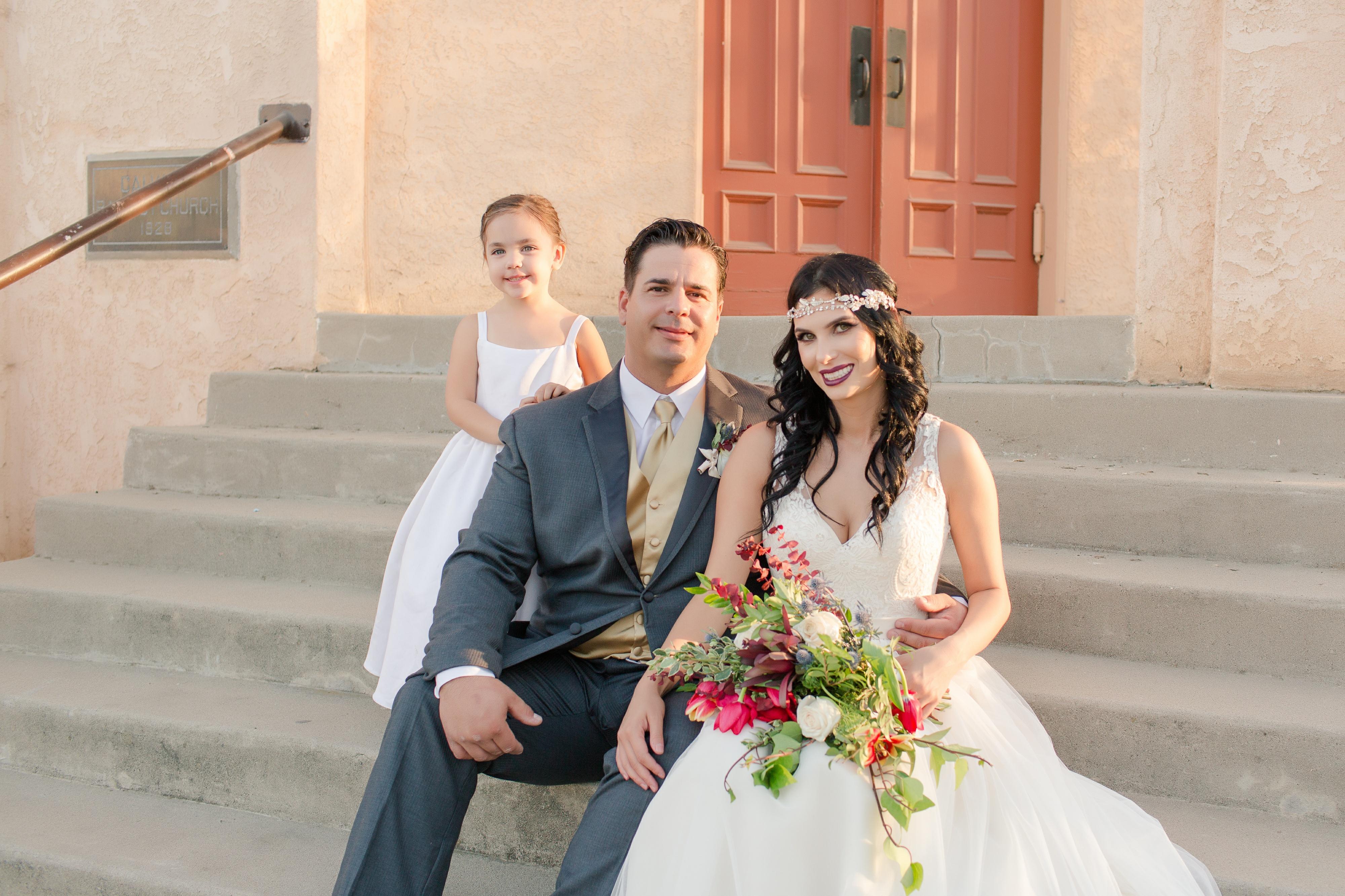 Wedding venue, special events