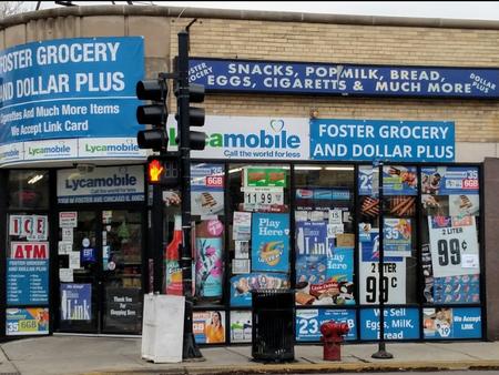 Foster Grocery & Dollar Plus