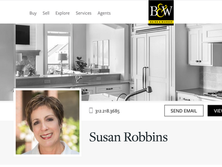 Susan Robbins   Baird & Warner