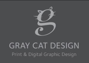 Gray Cat Design