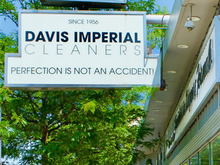Davis Imperial Cleaners