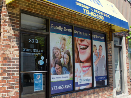 Foster Avenue Dental