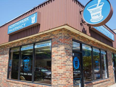 North Park Pharmacy