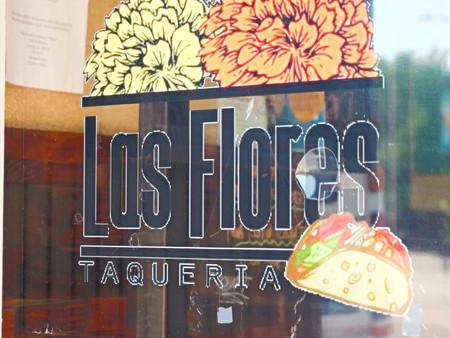 Taqueria Las Flores