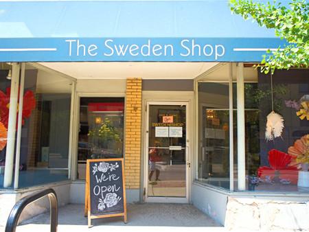 The Sweden Shop