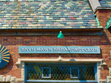 Bryn Mawr Breakfast Club